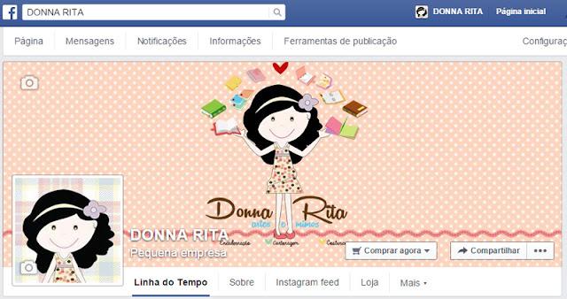 Facebook Donna Rita