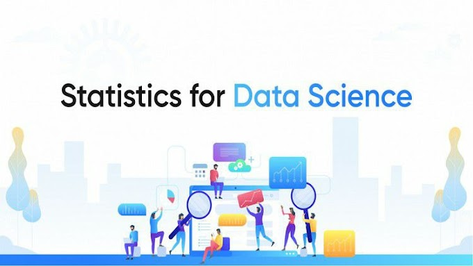 Statistics Primer for Data Scientist's [Free Online Course] - TechCracked