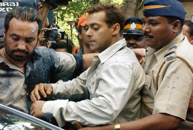Salman Khan's blood alcohol content found high in Hit and run case
