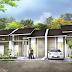 Parama Residence Sawangan Depok