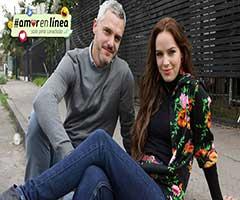 capítulo 2 - telenovela - amor en linea  - tvn