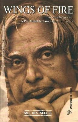 Wings of Fire-Autobiography of APJ Abdul kalam