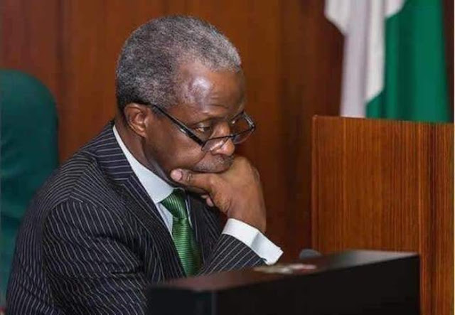 Lost In The Wind: Nigeria's Vice President Turns Off Comment On Instagram Page As He Prepares To Move Out Of Aso Rock