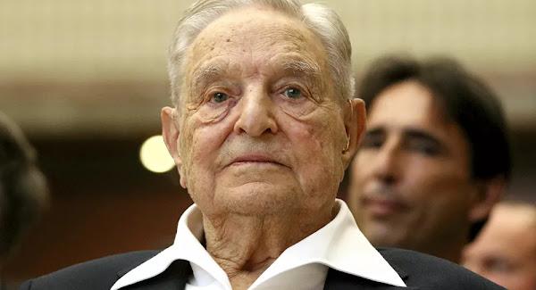 «L'Europe est devenue la chambre à gaz de George Soros», affirme un responsable hongrois
