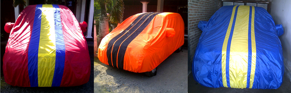 Jual Cover Mobil Harga Rp 330.000, untuk mobil Avanza Xenia Ertiga Datsun Go Katana freed Livina Sort Vitara Taft Feroza Carry dan sejenisnya zoocover.com