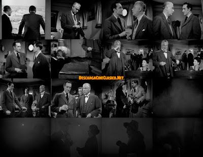 Fotogramas: Sherlock Holmes: Persecución en Argel (1945) Pursuit to Algiers