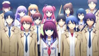 22 Rekomendasi Anime Action Romance Terbaik Penuh Aksi