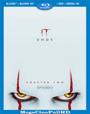 IT: Capítulo 2 (2019) HD 1080P Latino