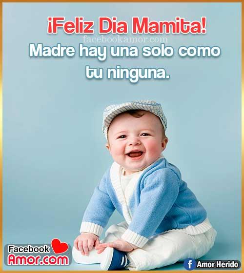 feliz día mamita