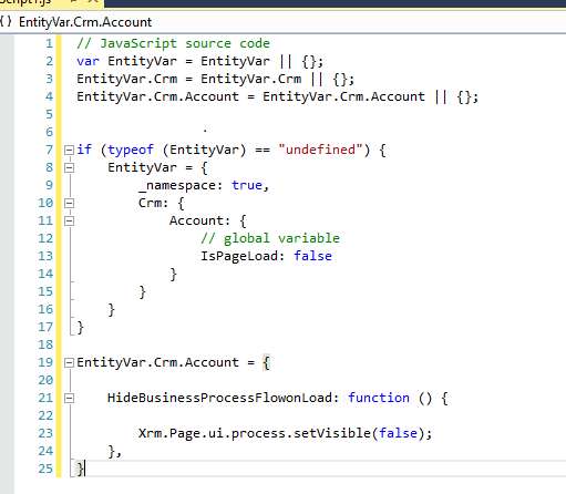 Create HTML/JS file web resource and add in Dynamics 365 ( MS CRM