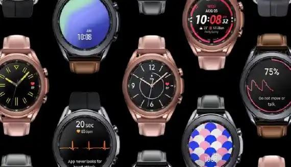 Samsung Galaxy Watch 4 LTE Variant Get FCC Certification