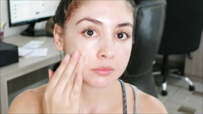 clareamento de pele, receitas caseiras, como tratar a pele no verão, arroz, água de arro para pele