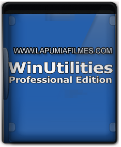 WinUtilities Professional Edition - Download Completo (2018)