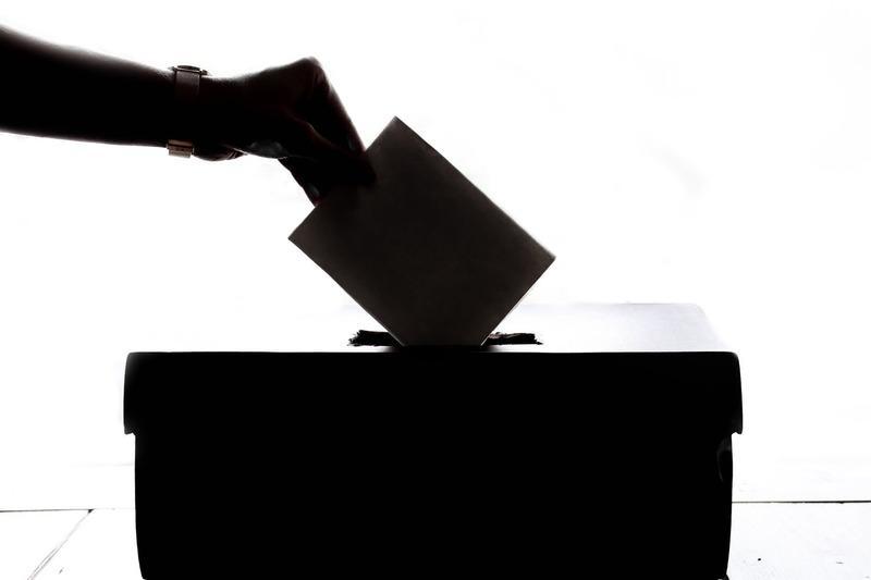 Voting Awareness