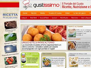 Blog e siti di cucina i miei preferiti ricette bimby for Siti cucina
