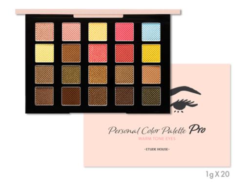 Personal Color Palette Pro
