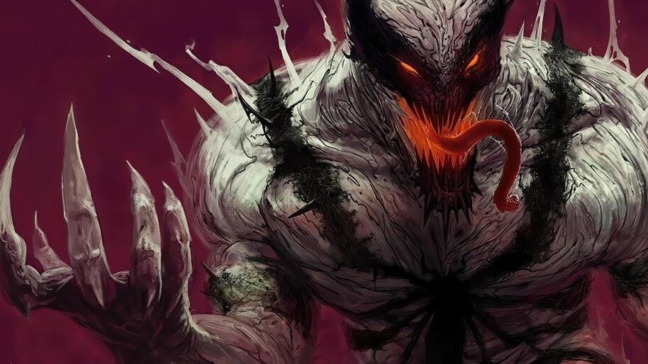 Anti-Venom, Marvel, 4K, #6.1146