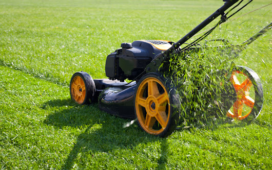 Groundskeeper/Landscaper Injuries: Increase Your Awareness to Stay Safe