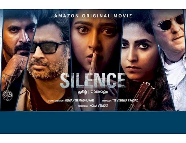 "Anushka Shetty's ""Nishabdham"" trailer is only 48 hours away!"