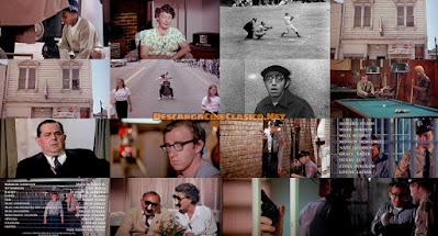 Fotogramas: Toma el dinero y corre (1969) Take the Money and Run