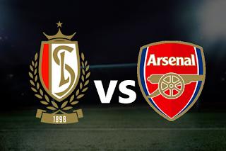 مباشر مشاهدة مباراة ارسنال و ستاندر لييج 3-10-2019 بث مباشر في الدوري الاوروبي يوتيوب بدون تقطيع