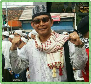Mantan Walikota Jakarta Barat, H Burhan, Rekom H Arifin Menjadi Bupati Bima 2020-2025