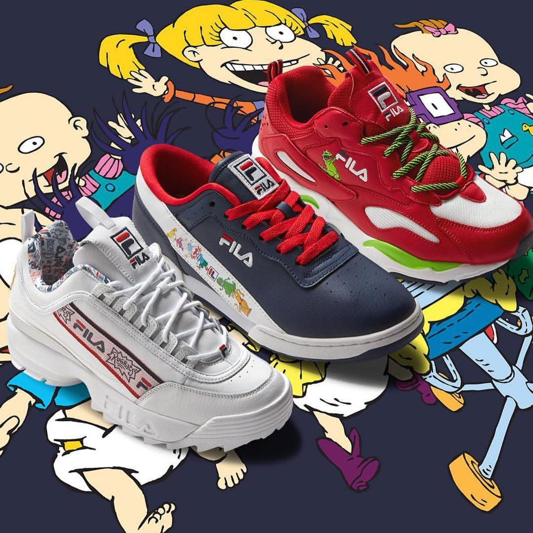 f6fa5663bbe Check out a detailed look at these Rugrats Why Not Zer0.2s ahead and keep  it locked for updates on what 90s PEs Brodie brings out next.