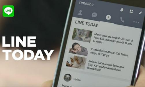 IDRIS BROWSINGAN - Line baru baru ini meluncurkan Aplikasi untuk smartphone yaitu Line Today. Aplikasi Line Today ini resmi diluncurkan tepatnya tanggal 13 des 2018. Aplikasi ini dapat berjalan atau digunakan untuk Android ataupun iOS. Tak berbeda jauh Line Today dengan layanan messaging lainnya, Aplikasi ini teryata juga menyuguhkan konten yang cukup menarik seperti :  Berita pilihan Konten Video Jadwal  Ulasan film   Kemudian untuk Line Today Buzz, memungkinkan pengguna untuk dapat mengunggah konten yang menarik ke aplikasi ini. Aplikasi ini merupakan aplikasi buatan Indonesia dan dikhususkan untuk pasar Indonesia. Adapun file installer untuk aplikasi ini tidaklah terlalu besar, hanya sekitar 3 MB saja dan hal ini memungkinkan aplikasi ini dapat berjalan lebih ringan dan cepat untuk dijelajahi.  Fitur unggulan yang dibawa oleh aplikasi ini adalah pengguna dapat melihat halaman daily highlight yang merupakan berita yang sudah dikurasi oleh para editor. Tak hanya itu saja, pengguna juga dapat memborkmark berita dan kemudian dapat dibaca di lain waktu. Selain itu para pengguna juga dapat melihat history untuk mengetahui apa saja yang sudah dibaca.  Aplikasi Line Today juga memiliki channel yang menyajikan video video yang sedang populer dan dapat ditonton secara gratis. Aplikasi Line Today juga menyuguhkan pilihan video dengan populer teratas, seperti 10 video populer minggu ini atau 5 video pilihan terbaik. Pengguna dapat memutar video dengan mudah dan juga cepat.  Aplikasi ini juga memberikan informasi untuk para pecinta film dengan tab movie. Pengguna dapat melihat jadwal film diberbagai lokasi dan juga dapat melihat trailer secara eksklusif. Tak hanya itu saja, pengguna juga dapat melihat ulasan yang diberikan oleh pengguna lain sebagai rekomendasi saat ingin menonton film.  Demikian artikel mengenai Aplikasi Line Today yang resmi meluncur beberapa hari yang lalu beserta fiturnya. Semoga informasi ini bermanfaat untuk sobat sekalian. Terima kasih sudah mampir.  S