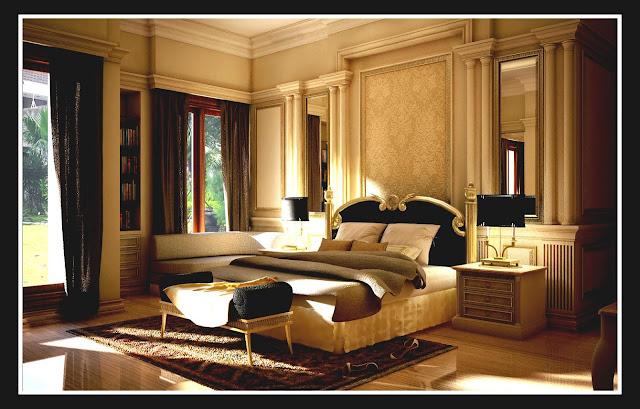 Nội thất phòng ngủ đẹp - mẫu số 9
