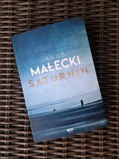 """""""Saturnin"""" Jakub Małecki, fot. paratexterka ©"""