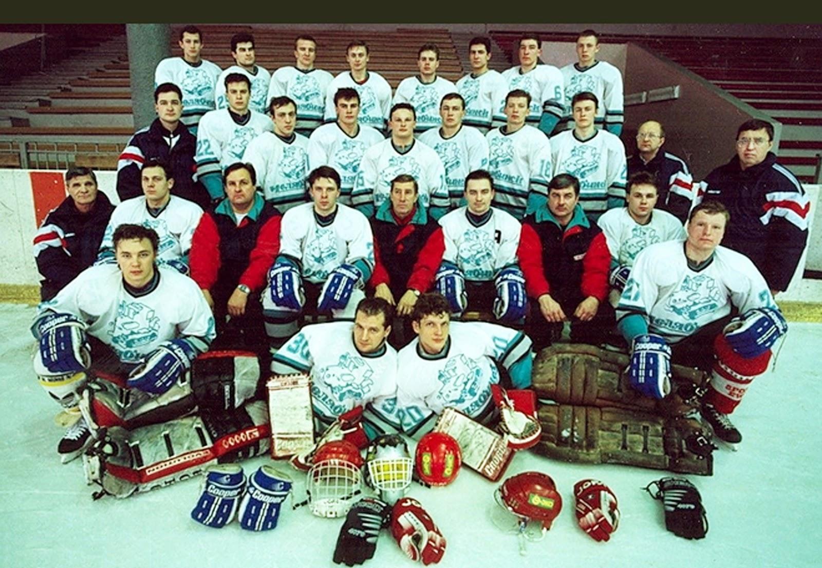 Ак Барс хоккейный клуб  Википедия