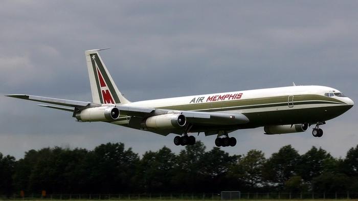 ممفيس للطيران Air Memphis