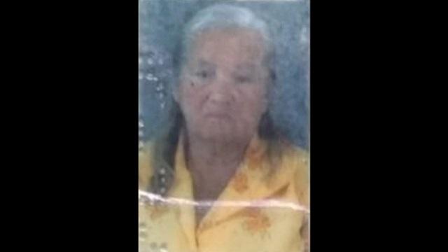 Família informa o falecimento de Maria Ferreira Raposo