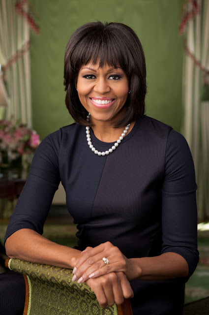 No Miraculous Candidate Will Save America Michelle Obama