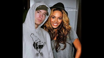 (Hot!) Lirik Lagu Walk On Water -Eminem Ft Beyonce + VIDEO