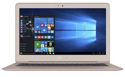 Ganti LCD Laptop ASUS