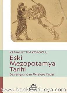 Kemalettin Köroğlu - Eski Mezopotamya Tarihi,Mezopotamya