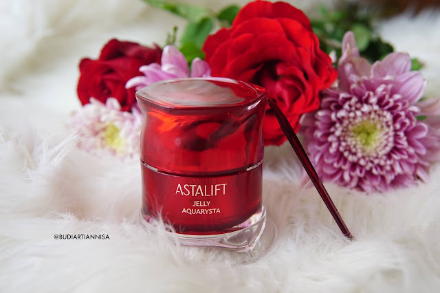ASTALIFT JELLY AQUARYSTA REVIEW