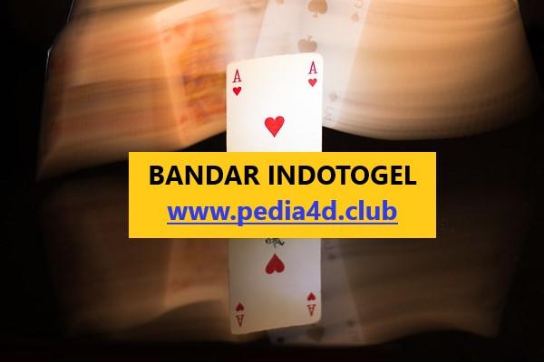 Situs Indotogel paling banyak dimainkan