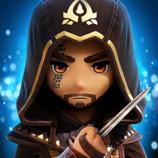 تحميل لعبه Assassin's Creed Rebellion مهكره وجاهزه للاندرويد