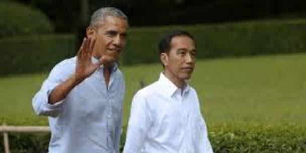 Kedatangan Obama Ditengarai Jadi Broker Freeport, Pemerintah Perlu Waspada
