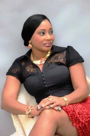 clarion chukwurah nollywood hustlers