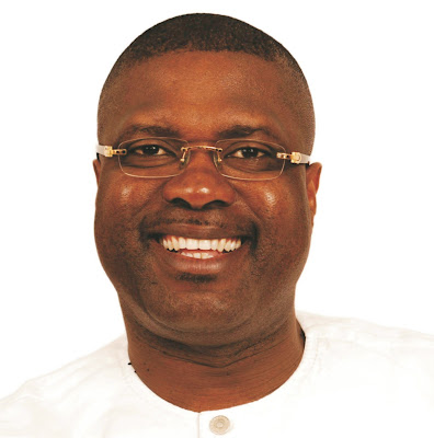 Ikot Abasi Federal Constituency professionals back Nsima Ekere
