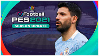 Download PES 2021 PPSSPP English Version CV2 Full Latest Transfer & Update Realistic Face