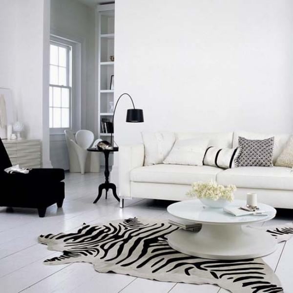 Si vous êtes passionnés du design intérieur contemporain les 37 idées suivantes et relatives au salon moderne en blanc vous plairont sans doute
