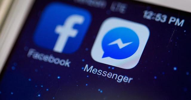 Đội ngũ Facebook đang cố gắng khắc phục