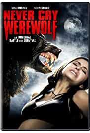 Never Cry Werewolf 2008 Watch Online