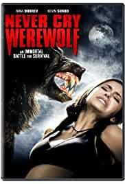 Never Cry Werewolf 2008