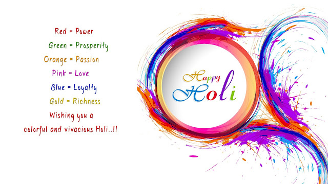 Best holi images free download shall be full of colors