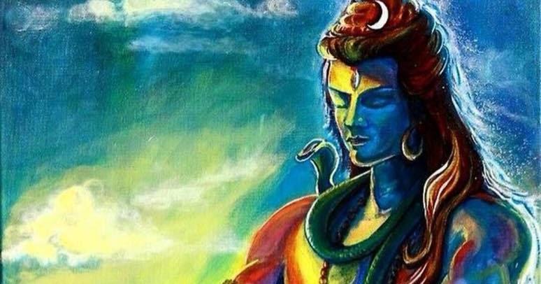 Gods Own Web: Lord Shiva Animated Images | Lord Shiva ...